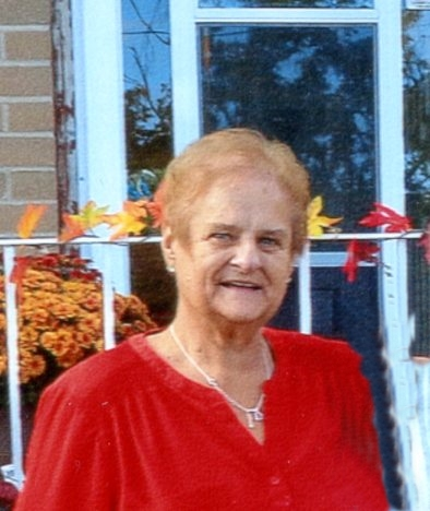 Evelyn McCallum